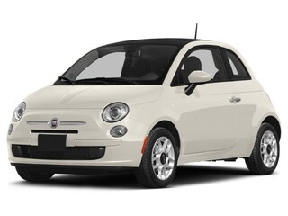 Bargain Used 2015 FIAT 500 Automatic Sport with 17,000km Hatchback F6K6062A for Sale in Vancouver BC