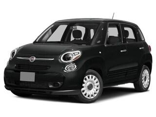2015 FIAT 500L *BEATS AUDIO*PARKSENSE*CAM*SUN*GPS* Hatchback