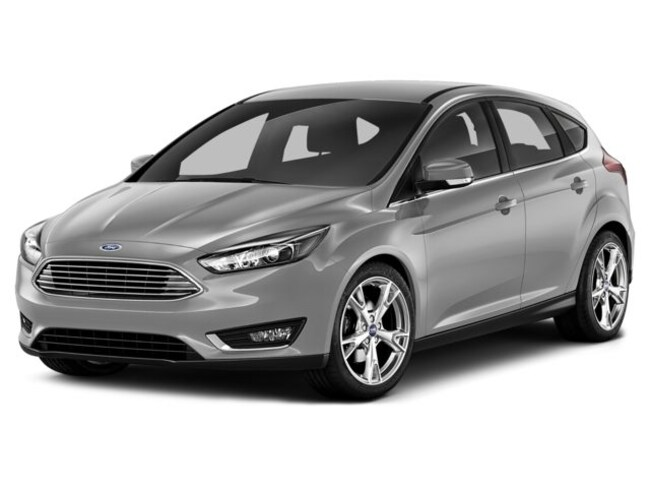 2015 Ford Focus SE| HEATED SEATS| BLUETOOTH| BACKUP CAMERA Hatchback