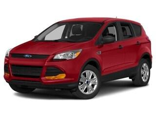 2015 Ford Escape ESCAPE SE 4WD 1.6l Ecoboost  SUV