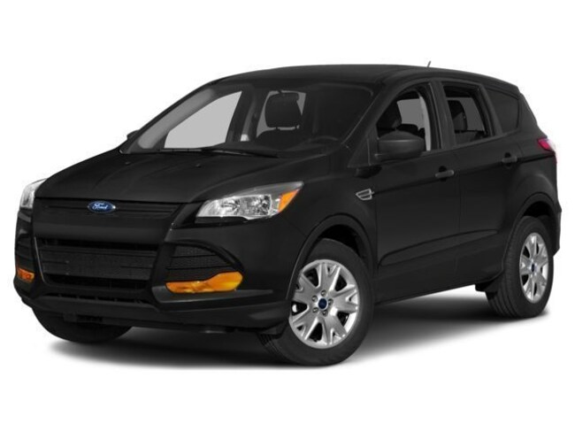 2015 Ford Escape SE Sport Utility
