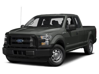 Used 2015 Ford F-150 1FTFX1EF0FFC39322 for sale in Wetaskiwin, AB at Brentridge Ford Wetaskiwin
