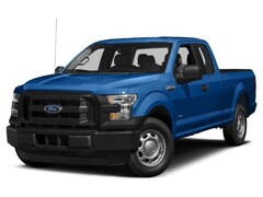 2015 Ford F-150 V8 Engine | Heated Seats  Truck SuperCab