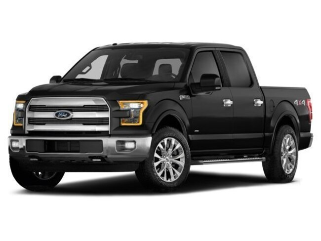 Used 2015 Ford F150 XLT Crewcab, 5.0L V8, XTR CREW PICKUP Automatic in Cornwall, ON