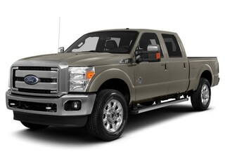2015 Ford F-250 - Truck Crew Cab