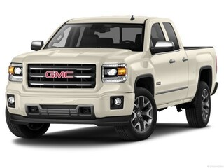 2015 GMC Sierra 1500 Extended Cab Pickup