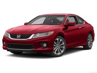 2015 Honda Accord EX Coupe