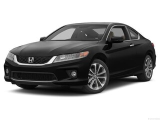 2015 Honda Accord EX-L-NAVI V6 Coupe