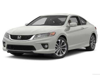 2015 Honda Accord EX-L - Honda Certified COMING SOON Coupe