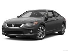 2015 Honda Accord EX-L-NAVI V6  !!! LOADED !!! Coupe