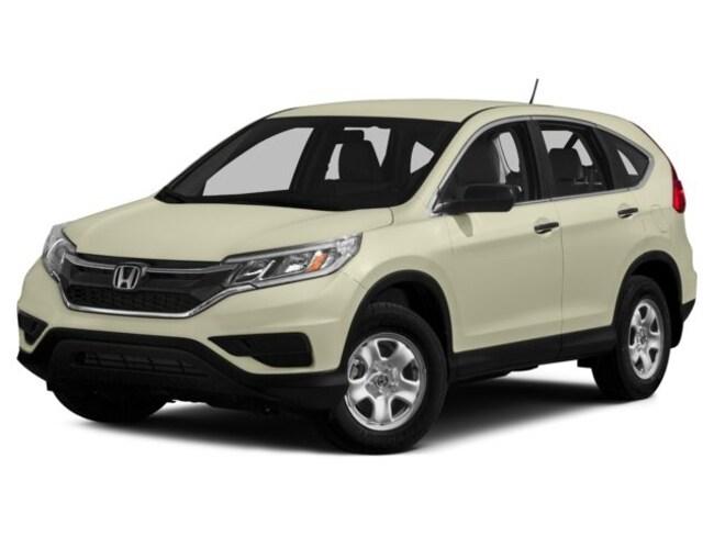2015 Honda CR-V LX SUV