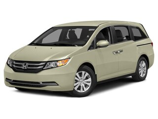 2015 Honda Odyssey EX w/RES Van