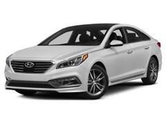 2015 Hyundai Sonata GLS Sedan