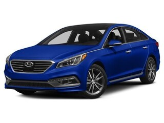2015 Hyundai Sonata 2.0T Ultimate Sedan