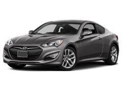 2015 Hyundai Genesis Coupe 3.8 Premium Coupe