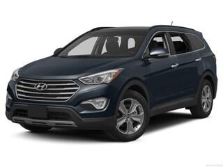 2015 Hyundai Santa Fe XL Luxury SUV