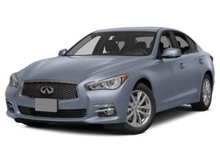 2015 INFINITI Q50 Bluetooth /Navi / Back UP CAM / Leather / Sport Sedan