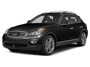 2015 INFINITI QX50 Wagon Journey, Premium With Navigation Package