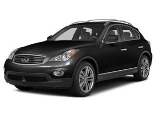 2015 INFINITI QX50 SUV