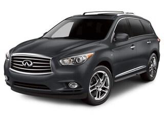 2015 INFINITI QX60 4DR AWD SUV