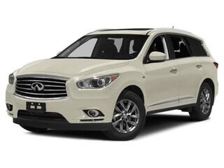 2015 INFINITI QX60 AWD Premium Package SUV