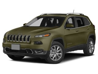 2015 Jeep Cherokee Sport 2.4L I4 | Bluetooth | Block Heater |  SUV