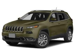 2015 Jeep Cherokee North SUV