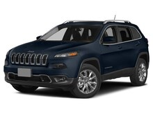 2015 Jeep Cherokee 4x4 North Sport Utility