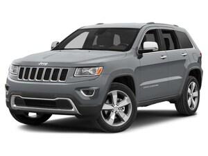 2015 Jeep Grand Cherokee Laredo 3.6L V6   SiriusXM   Bluetooth  