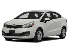 2015 Kia Rio LX Plus at