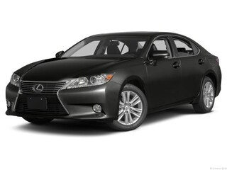 2015 LEXUS ES 350 Base Sedan