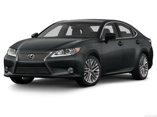 2015 LEXUS ES 350 Technology Pkg Sedan