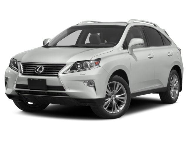 2015 LEXUS RX 350 Sportdesign SUV