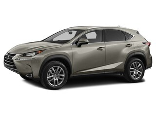 2015 LEXUS NX 200t Executive Package: SUV