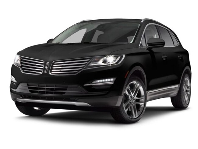 2015 Lincoln MKC AWD| LOADED| 2.3L | ACCIDENT FREE Sport Utility