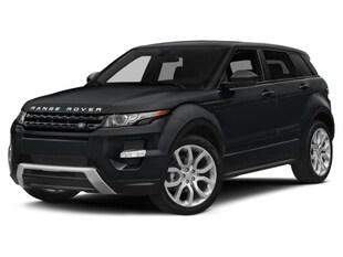 2015 Land Rover Range Rover Evoque Pure City HB Pure City