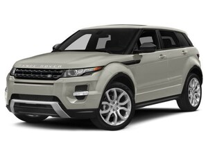2015 Land Rover Range Rover Evoque Dynamic 4X4 No Accidents Local B.C.