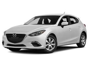 2015 Mazda Mazda3 Sport GT SKY 6sp