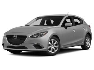 2015 Mazda Mazda3 Sport GT Hatchback