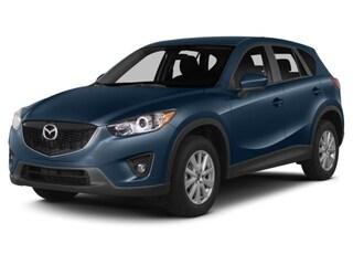 2015 Mazda CX-5 GS  SUV