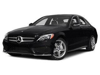 Used Vehicles for sale 2015 Mercedes-Benz C-Class Base Sedan A4H5844Z in Vancouver, BC