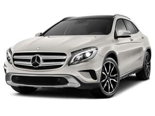 2015 Mercedes-Benz GLA-Class GLA 250 4MATIC  GLA 250