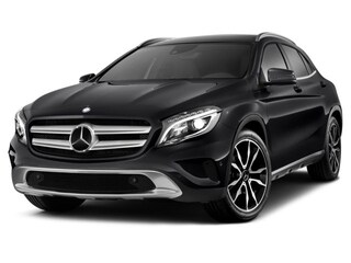 Used Vehicles for sale 2015 Mercedes-Benz GLA-Class Base SUV A4H5844A in Vancouver, BC