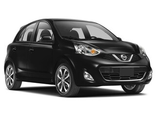 Used 2015 Nissan Micra in Calgary, AB