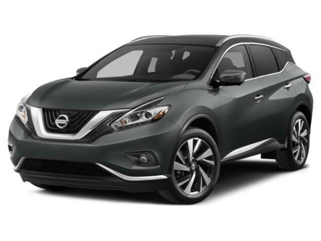 2015 Nissan Murano PLATINUM|20