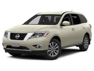 2015 Nissan Pathfinder - SUV