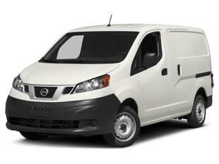 2015 Nissan NV200 S Van Compact Cargo Van