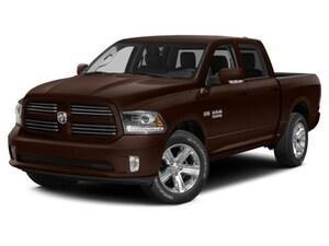 2015 Ram 1500 Laramie 4x4 - Eco-Diesel - Fully Loaded