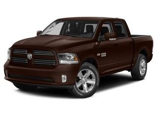2015 Ram 1500 Laramie 4x4 - Eco-Diesel - Fully Loaded Truck 1C6RR7NM8FS556028