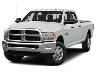 2015 Ram 3500 SLT 6.7L Cummins | 8 FT Box | Remote Start |  Truck Crew Cab